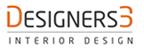Designers3 Logo